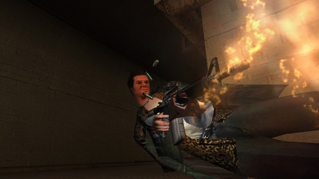 Download Max Payne 1 PC Games