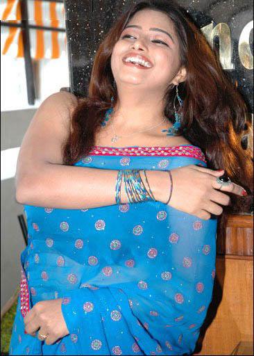 Telugu TV Anchor Jahnavi Hot Photos - TV Actress - YouTube