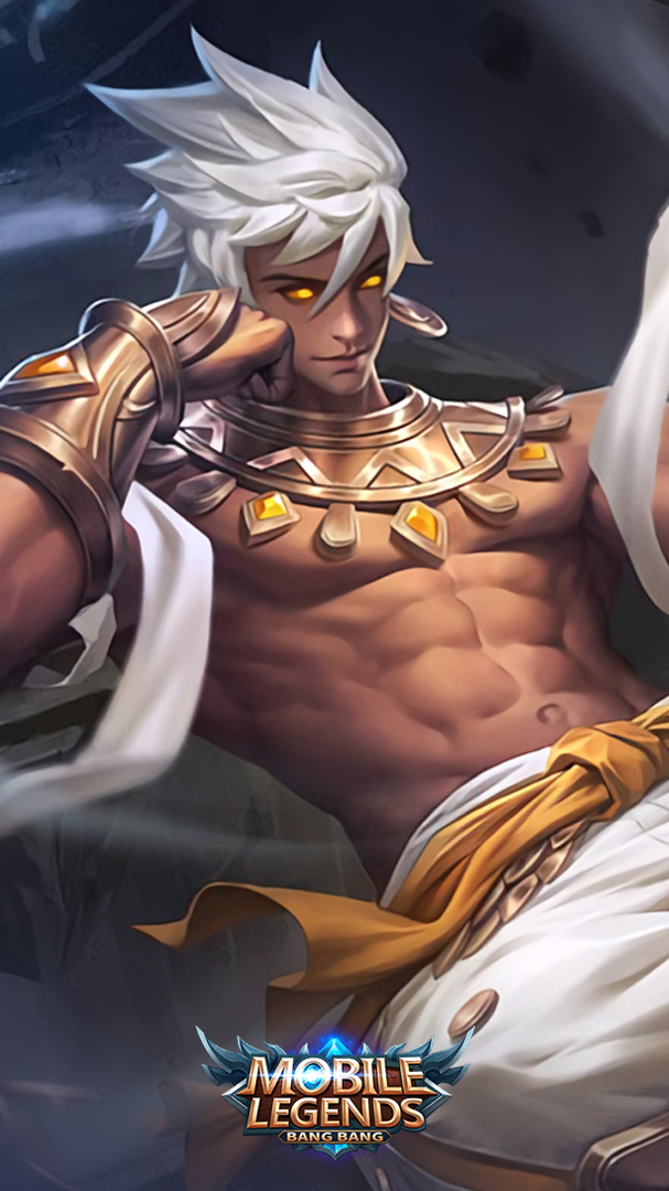 Vale Mobile Legends Wallpapers