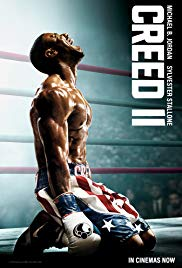 Watch Creed II Online Free 2018 Putlocker