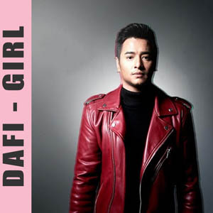Girl by Dafi OST Drama Sayang Papa Saya Tak