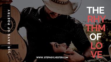The Rhythm Of Love | Stefn Sylvester Anyatonwu