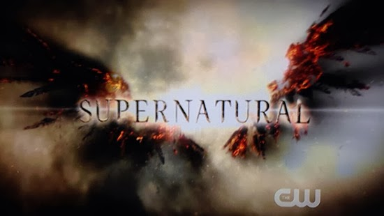 Supernatural do you believe in miracles review in - Supernatural season 8 title card ...