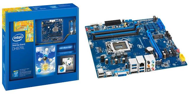 Intel es tan bueno que ya nisiquiera fabrica motherboards, porque no las vende...