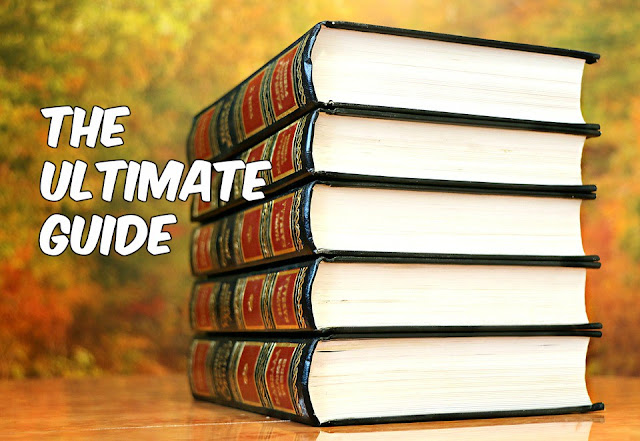 Ultimate Guide on Writing Blog Posts
