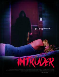 Intruder (Intruso) (2016)