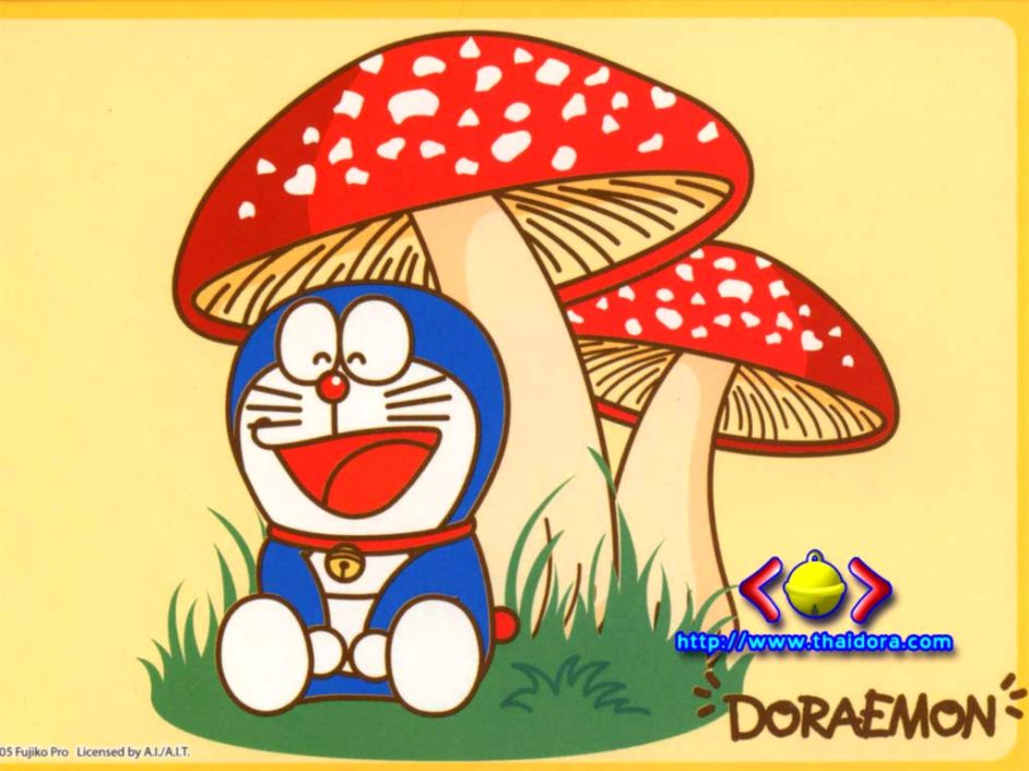 Animation Doraemon Wallpaper For Android Free Download Wallpapers