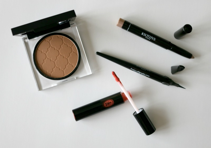 Sothys Désert Chic Makeup Collection