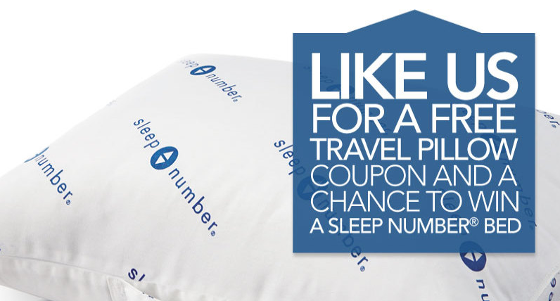 Young and Centsible: Free Coupon for a Sleep Number Travel ...