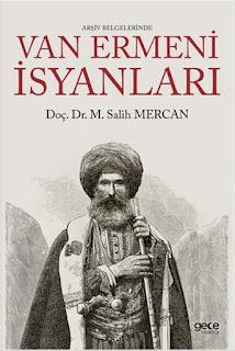 Arşiv Belgelerinde Van Ermeni İsyanları