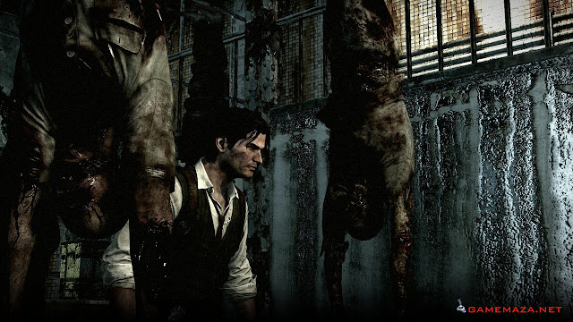 The Evil Within Gameplay Screenshot 5