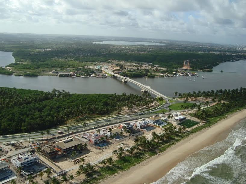 Reserva do Paiva celebra o Natal em clima de praia