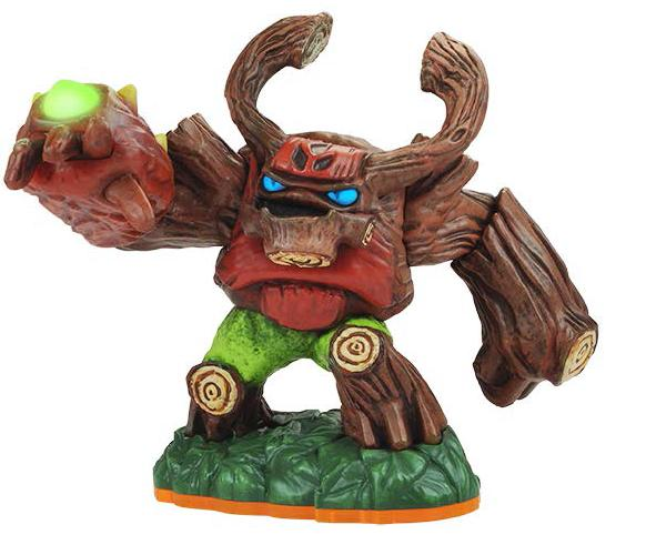 PortalMaster: Skylander Giants: Tree Rex