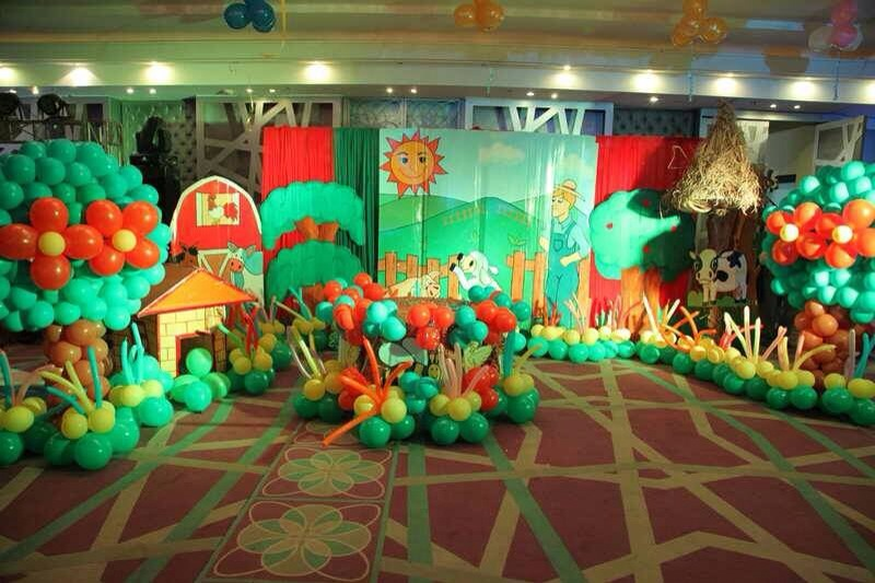 Disney theme party Jaipur