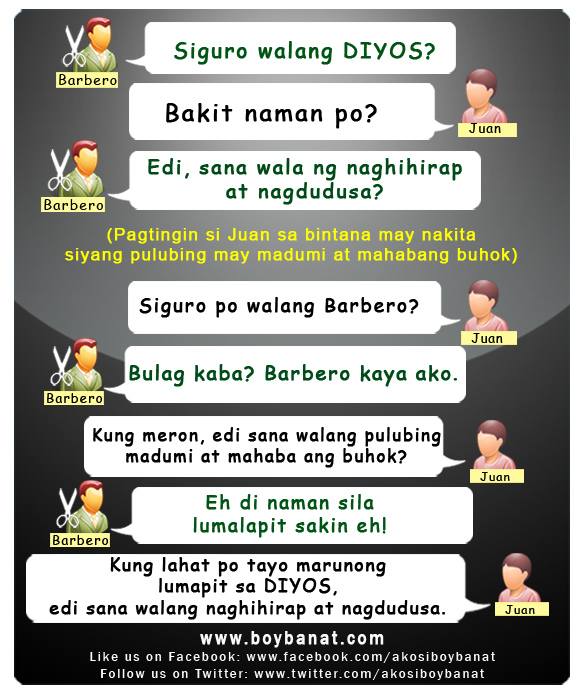 Inspirational Quotes Filipino: Pinoy Humor Love Quotes On Twitter