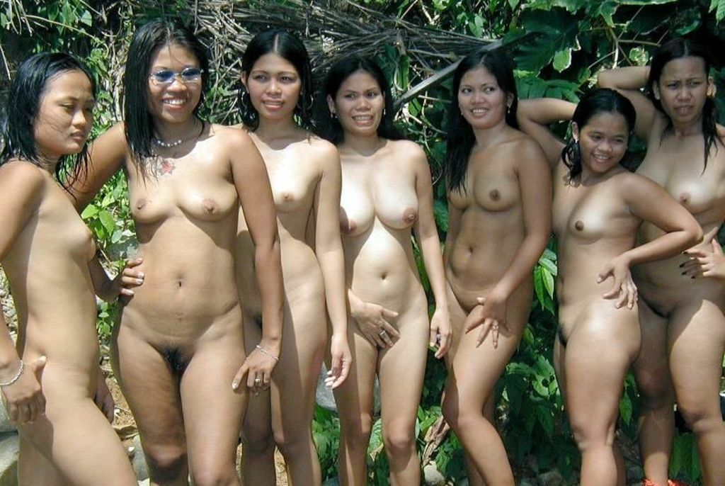 Nude aboriginal girls — photo 10