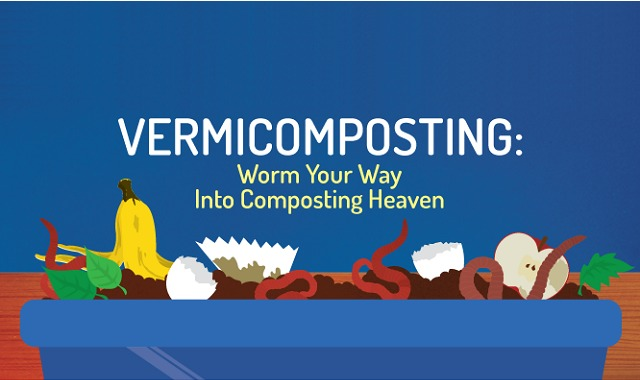 Vermicomposting: Worm Your Way into Composting Heaven