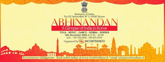 Indian Embassy Rome dance Odissi Bharata Natyam bharatanatyam Roma Rome