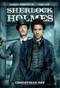 Download Sherlock Holmes (2009) Hindi - Tamil - Eng Dual Audio Movie 500mb