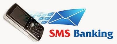 cara menggunakan sms banking pada android mudah