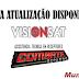 Visionsat Space HD Atualização 31/10/18