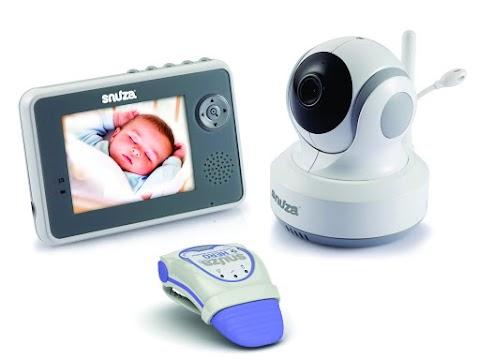 3 Kriteria Monitor Bayi Terbaik untuk Keamanan yang Maksimal