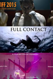 Full Contact (2015)