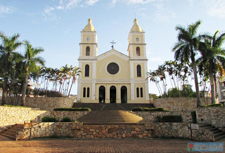 capitolio igreja matriz