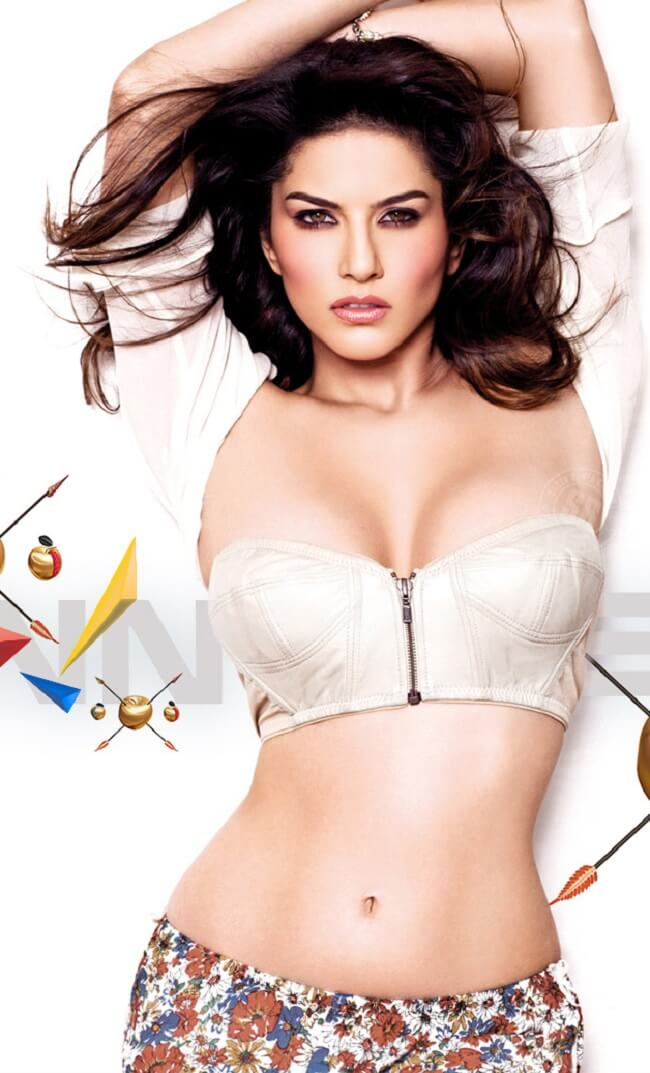 Wallpaper And Images  Sunny Leone Phot-5345
