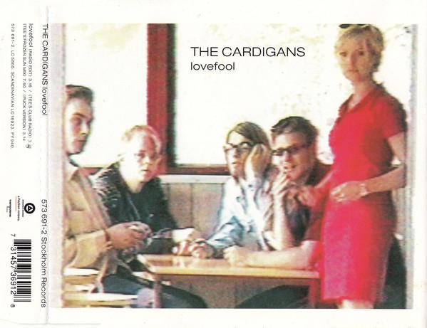 Sucessos De Sempre The Cardigans Lovefool