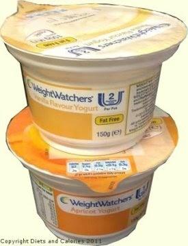 Weight Watchers Apricot Cake Recipe