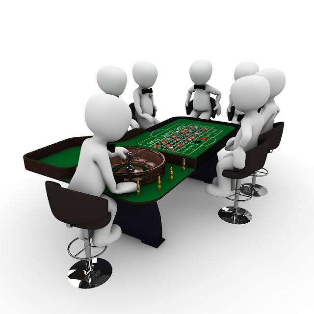 Kendala Dalam Bermain Poker Online