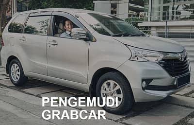 Alamat Dan Cara Daftar Grab Surakarta Jawa Tengah
