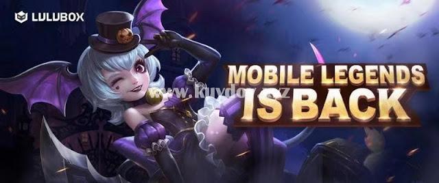 Cara Menggunakan Lulubox V2 0 8 Terbaru Mobile Legends dan Free Fire