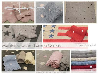 comprar lorena canals
