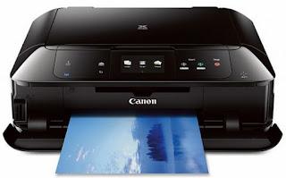 Canon Pixma MG3160 Download Treiber