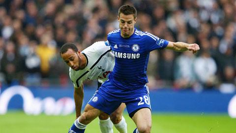 Tìm ra điểm yếu của Chelsea là chuyện không hề dễ dàng