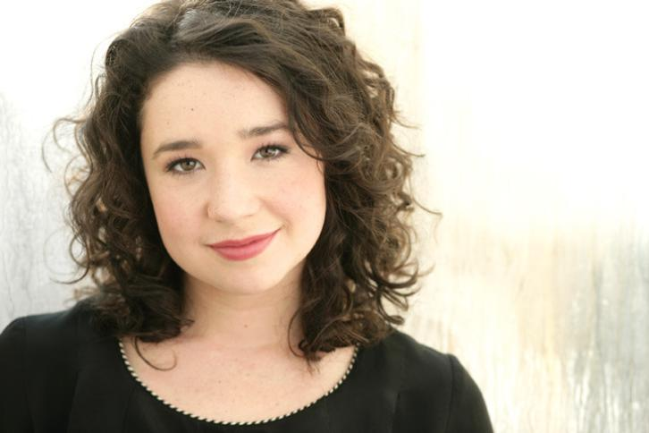 The Good Wife Spinoff - Sarah Steele Joins Cast as a Series Regular + Plot Revealed *Updated*