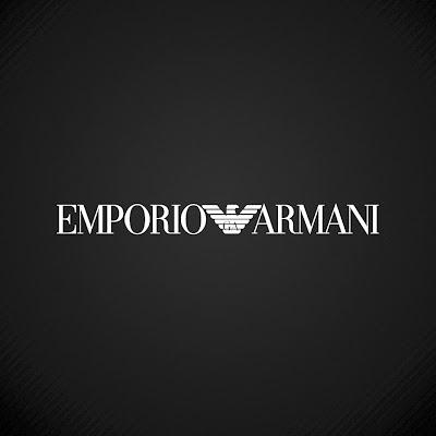 All Logos: Armani Logo