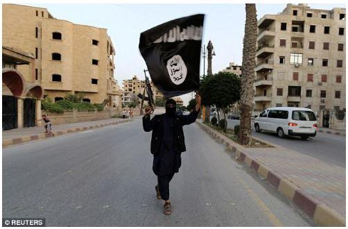 ISIS Beheads Nine Soldiers, Two Civilians In Libya