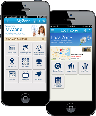 Barclays MyZone Mobile