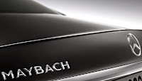Yeni Mercedes - Maybach