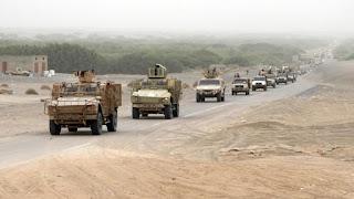 Pemimpin Terkemuka Teroris Syiah Houthi Tewas Dihantam Serangan Udara Koalisi Arab