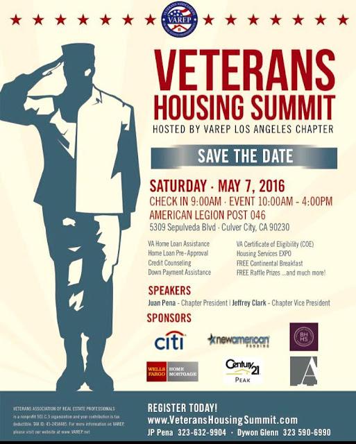 http://www.veteranshousingsummit.com