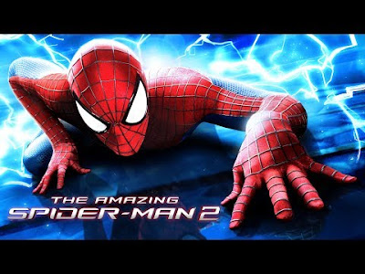Watch Download The Amazing Spider Man 2 720p Bluray