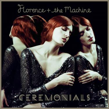 Florence + The Machine album Ceremonials
