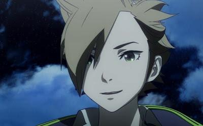 Bubuki Buranki: Hoshi no Kyojin Episode 03 Subtitle Indonesia