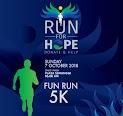 Run for Hope • 2018
