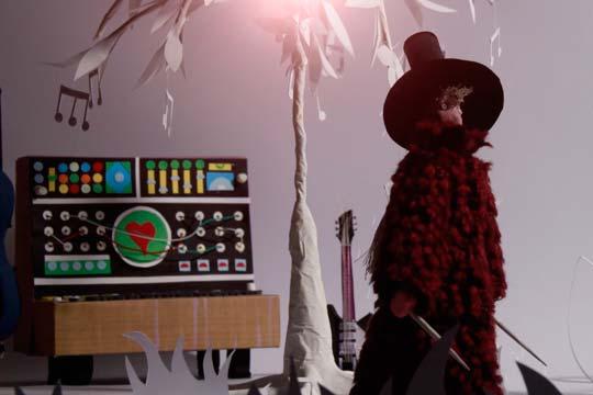 Animación. 5 videoclips animados para inspirarse N.° 53