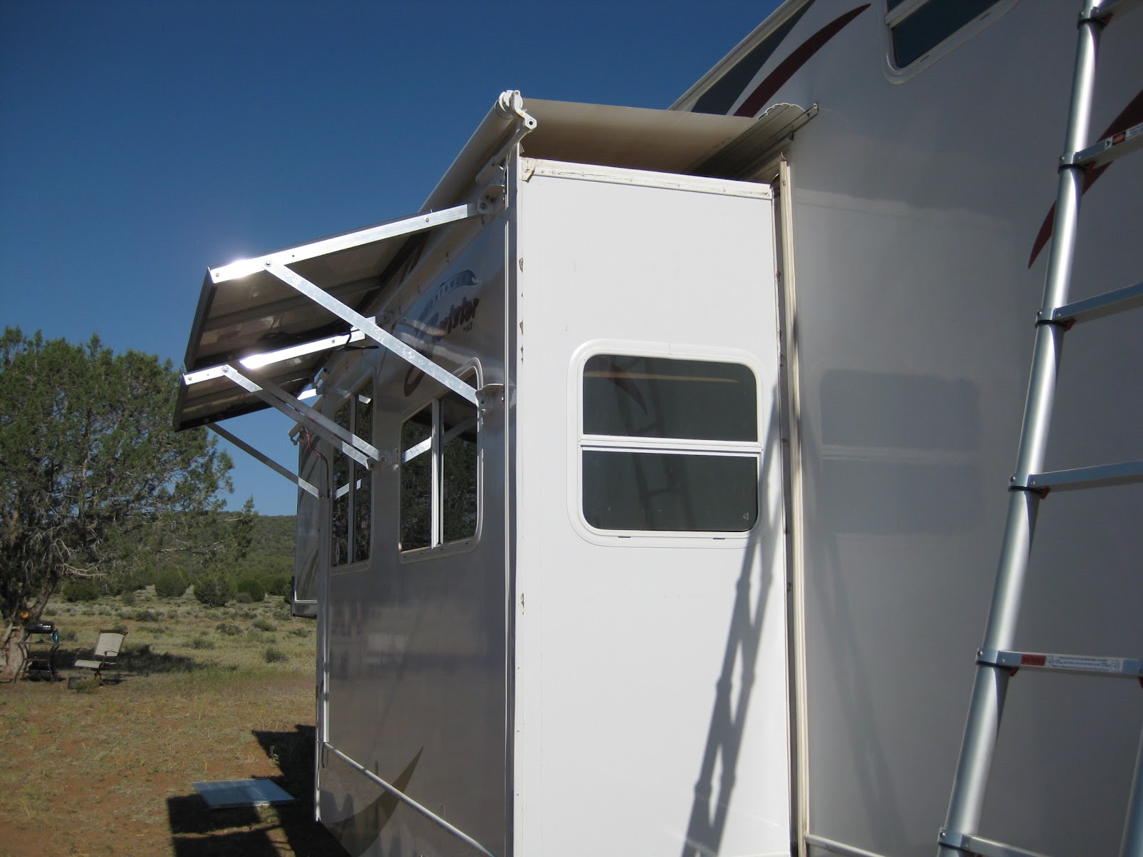 Denning Rv Travels Solar Power The Benefits Of The Sun